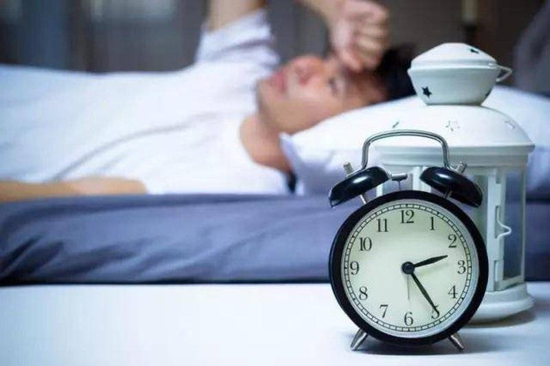 Dấu hiệu của bệnh mất ngủ không thực tổn