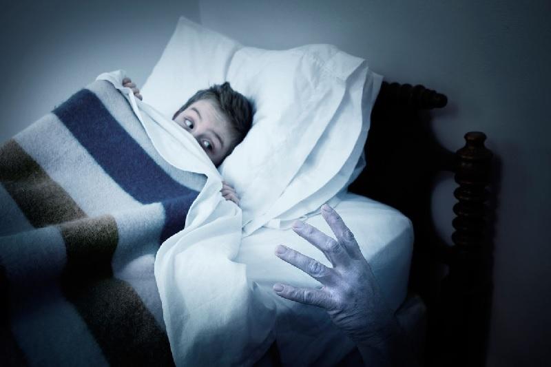 Dấu hiệu bệnh mất ngủ không thực tổn
