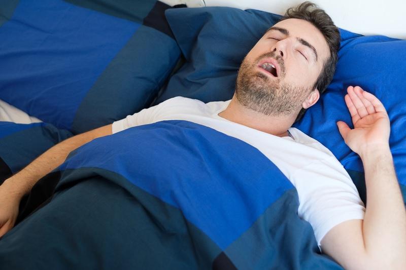 Nguyên nhân gây bệnh mất ngủ ở người già