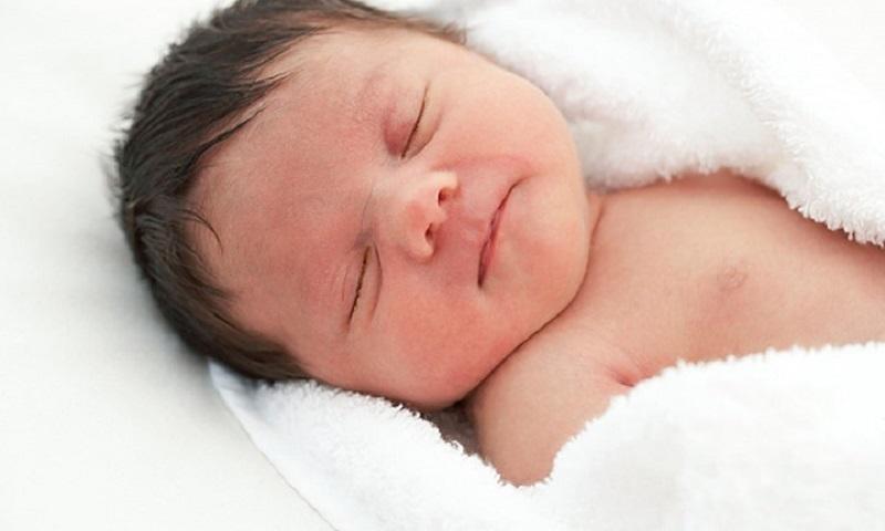 Trẻ ngủ bao nhiêu mỗi ngày là đủ