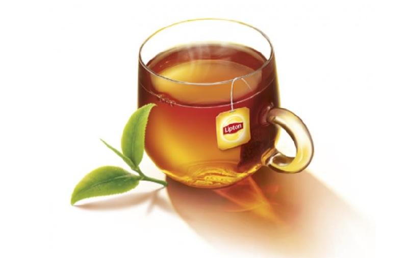 Uống trà Lipton có mất ngủ không